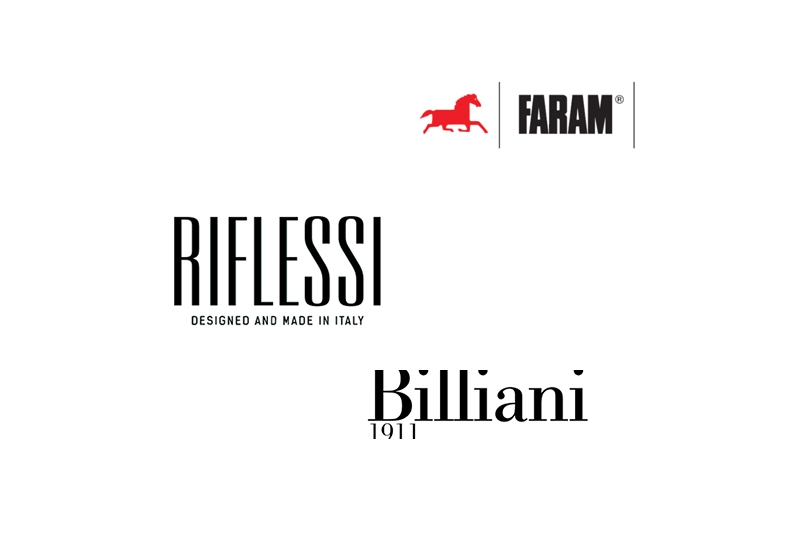 Faram - Riflessi - Billiani